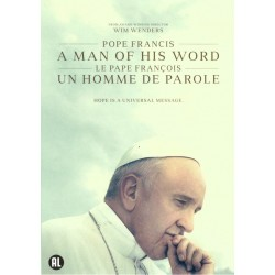 DVD : Le Pape François - Un...